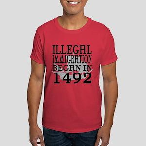 1492 Dark T-Shirt