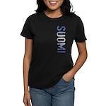 Suomi Women's Dark T-Shirt