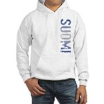 Suomi Hooded Sweatshirt