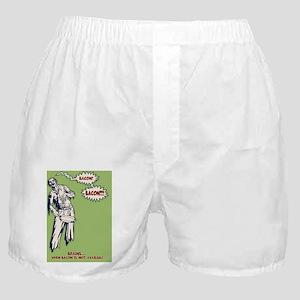 zombie-bacon-LG Boxer Shorts
