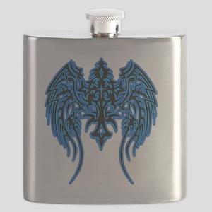 Wings / Cross Flask