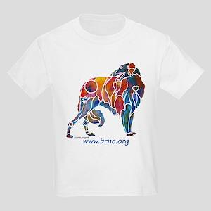 BRNC Logo Kids T-Shirt