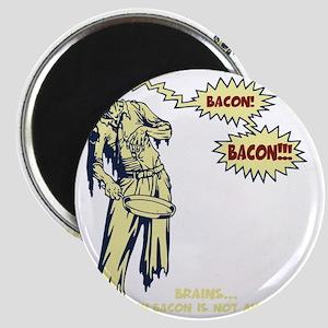 zombie-bacon-DKT Magnet
