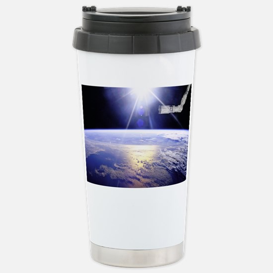 toiletry_bag Stainless Steel Travel Mug