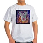 Dragon Fire Light T-Shirt
