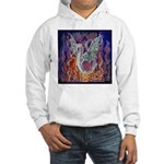 Dragon Fire Hooded Sweatshirt