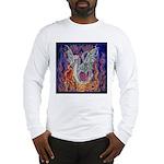 Dragon Fire Long Sleeve T-Shirt