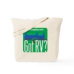 Got RVs Tote Bag