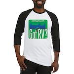 Got RVs Baseball Jersey
