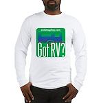 Got RVs Long Sleeve T-Shirt