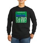 Got RVs Long Sleeve Dark T-Shirt