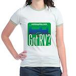 Got RVs Jr. Ringer T-Shirt