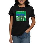 Got RVs Women's Dark T-Shirt