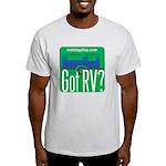 Got RVs Light T-Shirt