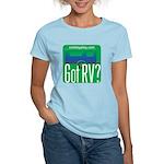 Got RVs Women's Light T-Shirt