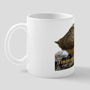 Timberdoodles Rock! Mug
