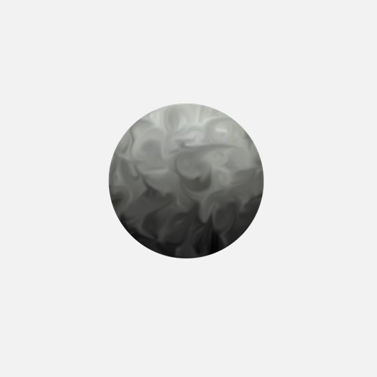 Water Painting Background Mini Button