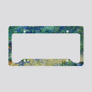 laptop_skin License Plate Holder