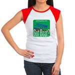 Got Boat? Women's Cap Sleeve T-Shirt