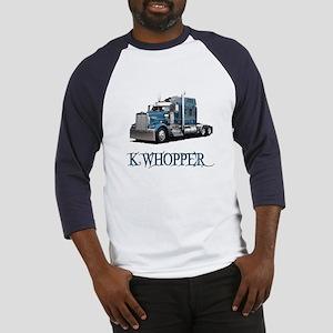 K Whopper Baseball Jersey