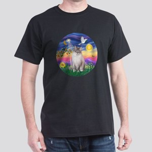 Twilight - Ragdoll (Lilac Bi Color Ly Dark T-Shirt