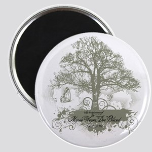 Tree of Life 2011 Small Magnet