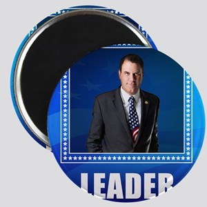 Leader: Alan Grayson Magnet