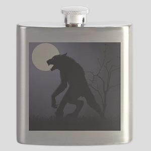 Werewolf Flask