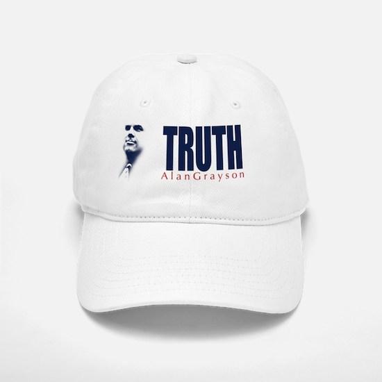 Grayson: Truth Baseball Baseball Cap