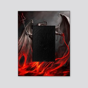 Demon Picture Frame