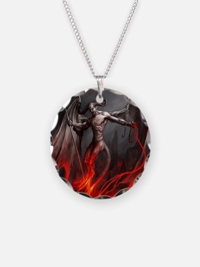 Demon Necklace