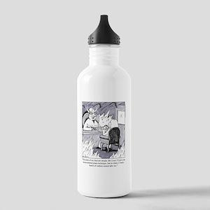 Liszt Mephisto Waltz Stainless Water Bottle 1.0L