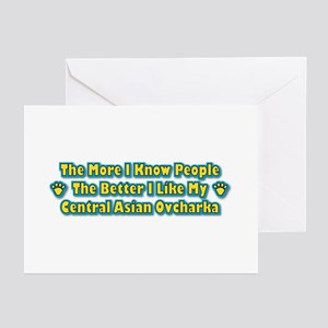 Like CAO Greeting Cards (Pk of 10)