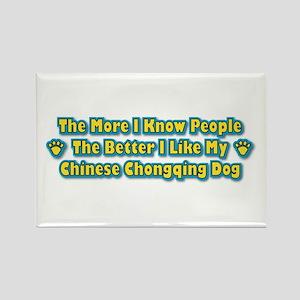 Like Chongqing Rectangle Magnet
