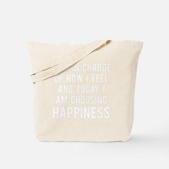 todayHappy1B Tote Bag