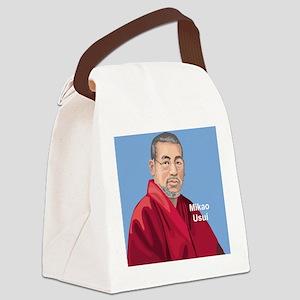 Mikao Usui Reiki, Canvas Lunch Bag