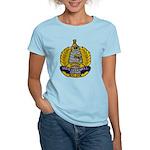 USS HOPEWELL Women's Light T-Shirt