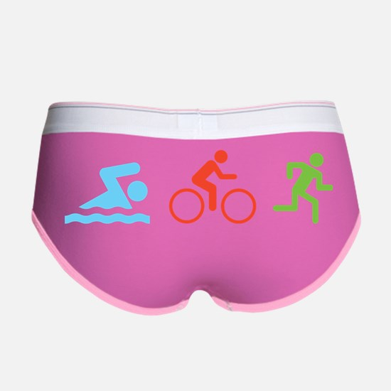 triathlon1H Women's Boy Brief