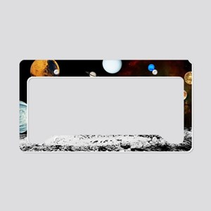 23x35_print h License Plate Holder
