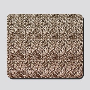 0a jungel safari  Mousepad
