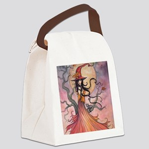 Autumn Magic Canvas Lunch Bag