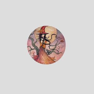 Autumn Magic Mini Button