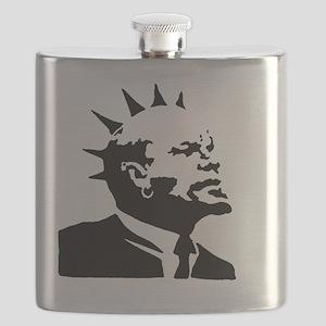 lenin Flask
