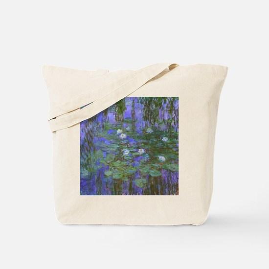 Monet Tote Bag