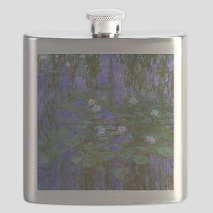 Monet Flask