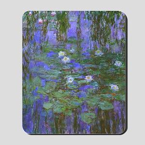 Monet Mousepad