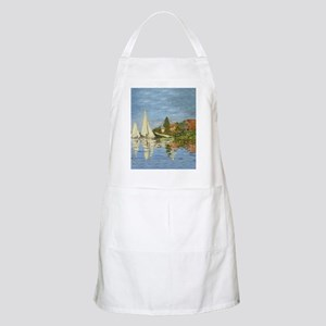 Monet Apron