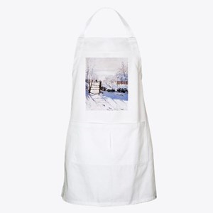 The Magpie Apron