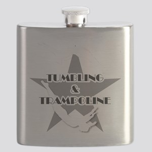 Tumbling and trampoline Flask