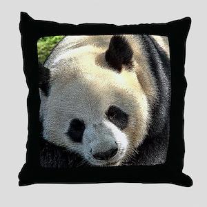 Wheres My Coffee Throw Pillow